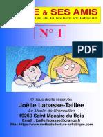 MARIE 1 Bis Apercu 20 Pages