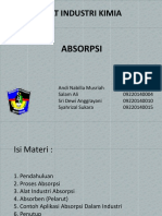 ppt absorpsi