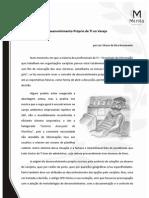 Desenvolvimento Próprio de TI no Varejo