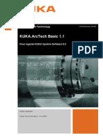 KST ArcTech Basic 11 Fr