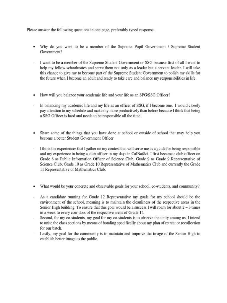 What Is A Thesis Statement For An Essay  Essay Writing Paper also Sample Synthesis Essays Essay Essay On Student Union Election How To Win A Student  Example Of A Good Thesis Statement For An Essay