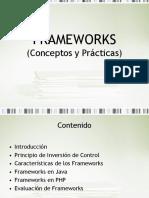 3 Frameworks