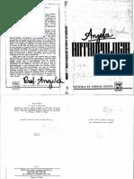 Antropologia-Iniciacao Ao Estudo Da Antropologia Cap1 2 e 3