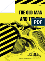 Cliffs Notes on the OLD MAN
