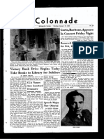The Colonnade, January 17, 1942