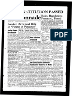 The Colonnade, May 23, 1942