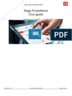 Foundation User Guide V1.0