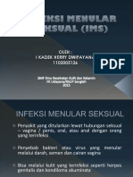 12 INFEKSI MENULAR SEKSUAL (Herry).ppt