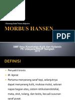 11 Morbus Hansen (Triana)