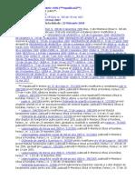 Legea 188 Statutul Functionarilor Publici