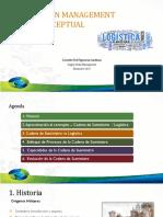 Supply Chain Management Parte 1
