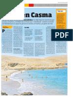 Verano en Casma