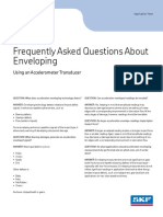 Frequently Asked Questions About Enveloping
