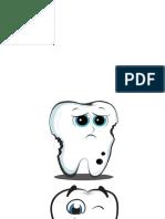 Kesihatan Gigi Tahun 3 Dst