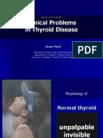 Thyroid Problem Sendomet