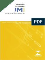 ISO GUM 2008 - Guia Para a Expressão de Incerteza de Medição