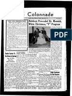 The Colonnade, December 11, 1946
