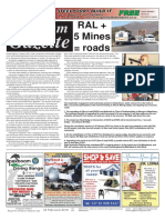 Platinum Gazette 23 February 2018