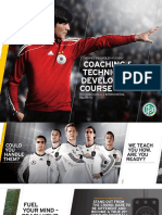 Coaching Technical Development Course