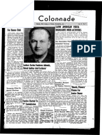The Colonnade, February 4, 1947