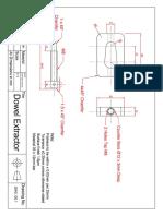 dowel extractor