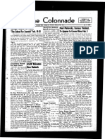 The Colonnade, January 13, 1948