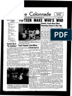 The Colonnade, May 4, 1948