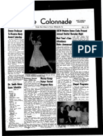 The Colonnade, May 3, 1949