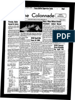 The Colonnade, February 13, 1950