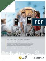 Theme-Amusement Parks En