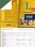 LANGENSCHEIDT Chef Deutsch Deutsch Chef