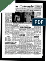 The Colonnade, April 10, 1951