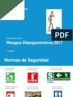 Riesgos Disergonomicos_ Opic 2017