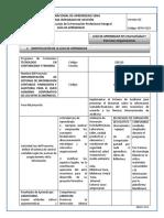 Guía 2 Normatividad y Estructura Organizacional