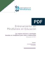 Entrenamiento-Mindfulness-Educación-2018-1