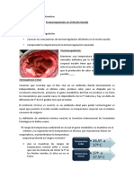 TERMORREGULACION  neonatal (tipeo)