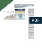 Presupuesto Canal Chiclayo en SRW7