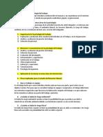 Resumen 1er Parcial Psicologia Del Trabajo
