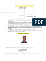 Instructions Transco