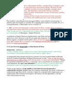 15 - O DESPREZO PELO CONHECIMENTO DE DEUS.docx