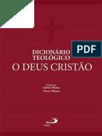 Dicionario Teológico - Nereo Silanes