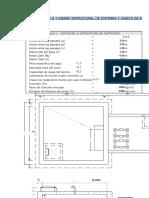 01.- Calculo Estructural Cisterna 5m3_fc280