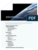 Go0gle Analytics-Resource Guide of Epic Proportions