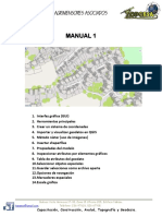 Manual # 1