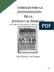 documentos la descolonizacion de la justicia y el derecho-2.pdf