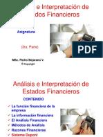 Analisis EEFF Dupont