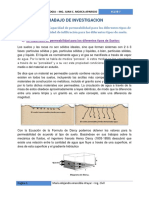 capacidad de deformación de los diferentes tipos de suelos