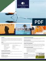 DoubleTree Resort by Hilton Paracas