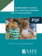 Super Diversity Among Dl Ls