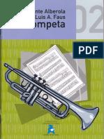 La Trompeta 2 Faus y Alberola Libro